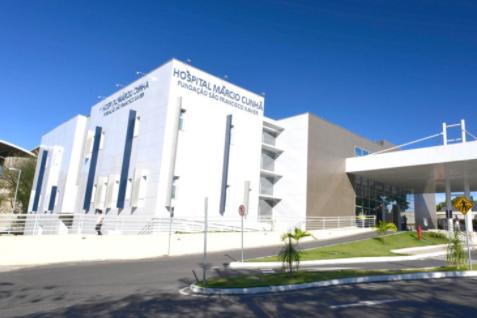 Hospital Márcio Cunha