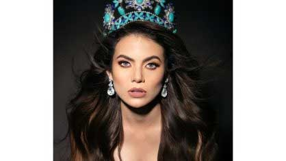 Miss Ximena Hita