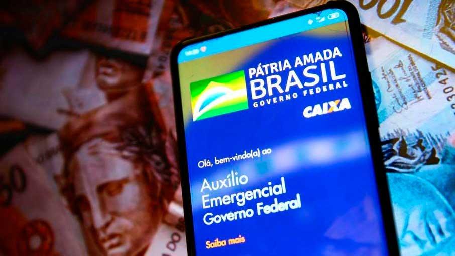 Reprodução: iG Minas Gerais Auxílio emergencial pode ser mantido