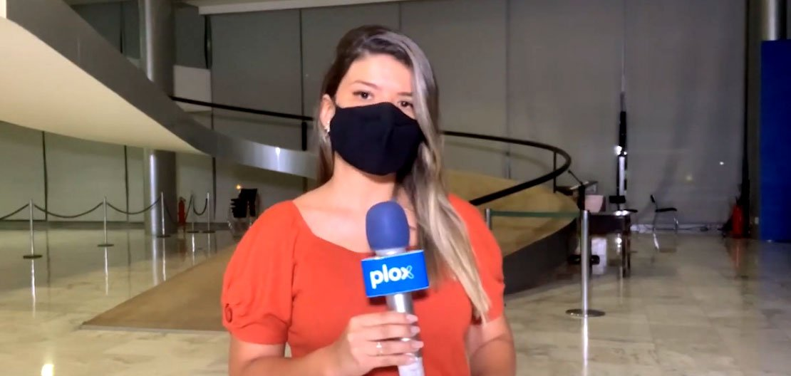 Jornalista em Brasília