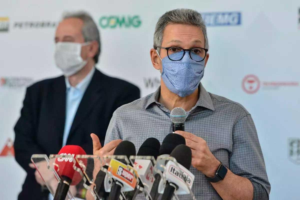 Foto: Uarlen Valério/O TEMPO