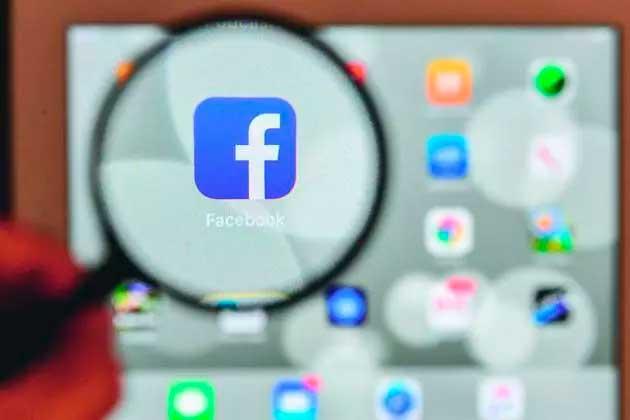 Facebook criou regra que permite controle de quem comenta postagens  Foto: Luis Acosta/AFP