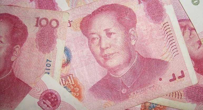 Um pai foi preso sob acusação de ter vendido o filho e usado o dinheiro para viajar pela China REPRODUÇÃO/PIXABAY
