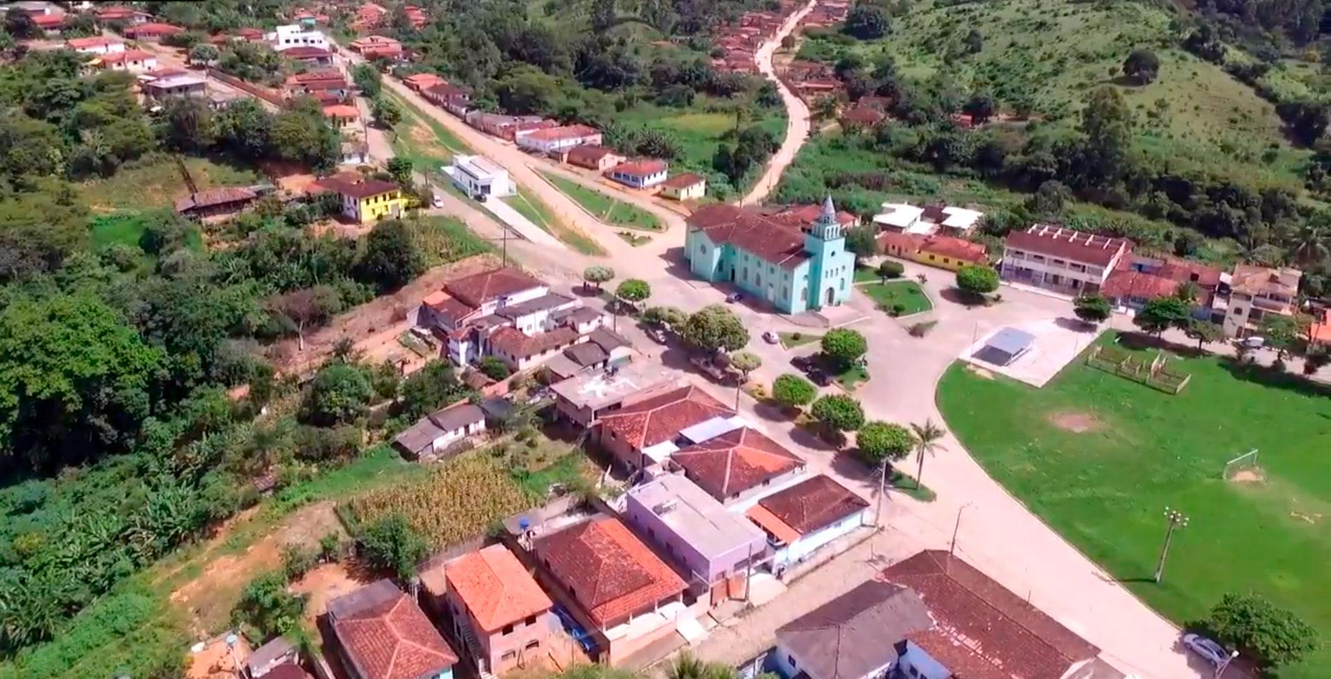 Centro de São Sebastião do Maranhão -