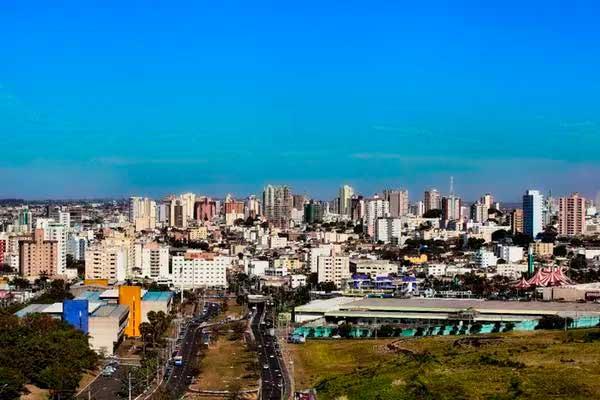 Prefeitura de Uberlândia Divulgação