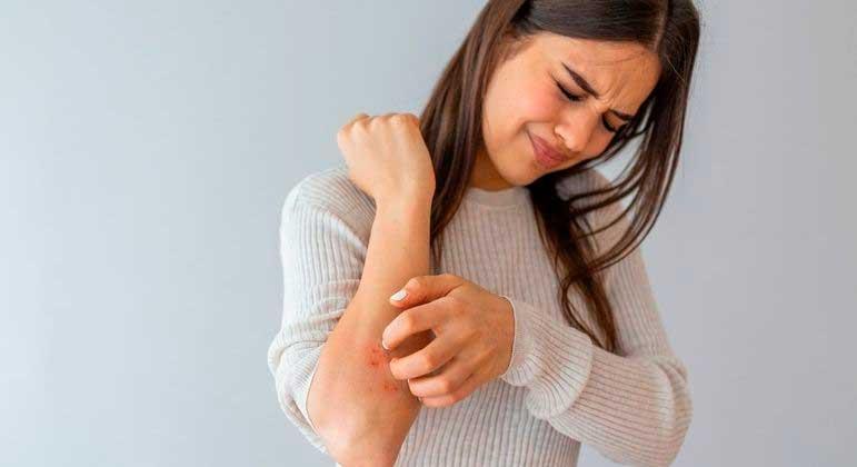 Descubra quais são os impactos da ansiedade na pele ALTO ASTRAL