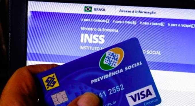 O INSS listou cuidados e dicas de segurança para os segurados REPRODUÇÃO/INSS