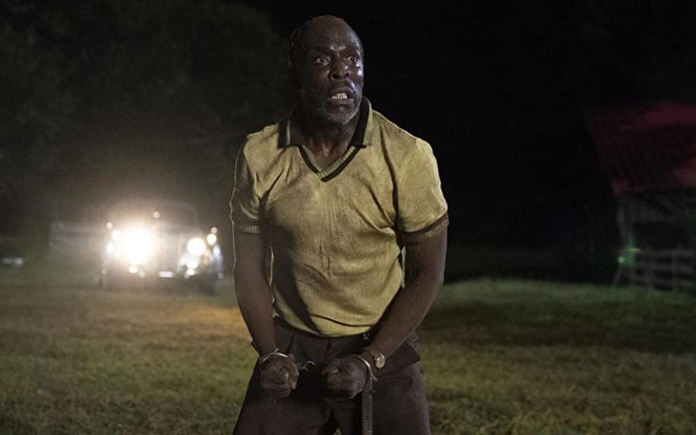 Morre o ator Michael K. Williams, o Omar de 'The Wire'