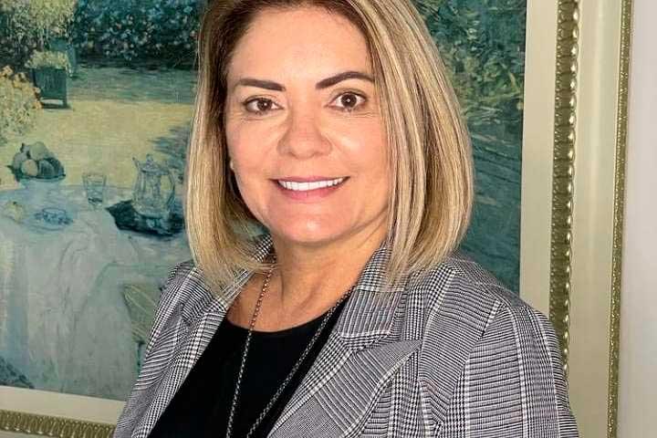 Ex-mulher de Bolsonaro será convocada a prestar depoimento na CPI da Covid, no Senado Federal Foto Foto: Reprodução/Instagram