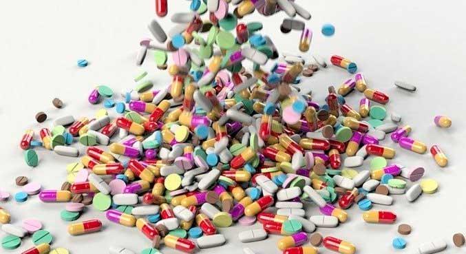Venda de remédios controlados para dormir cresceu na pandemia no Brasil PIXABAY