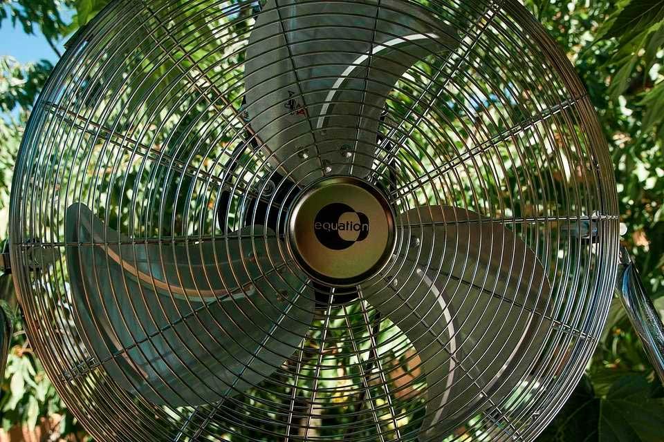 Vítima vendeu ventilador sem autorização da suspeita. (Imagem Ilustrativa) Foto Foto: Pixabay (Divulgação)