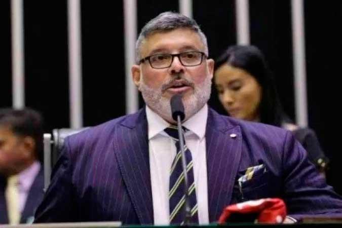 """O deputado disse que tomou a decisão de pedir a abertura da CPI após assistir ao documentário """"Bolsonaro e Adélio - (crédito: Câmara dos Deputados/Divulgação )"""