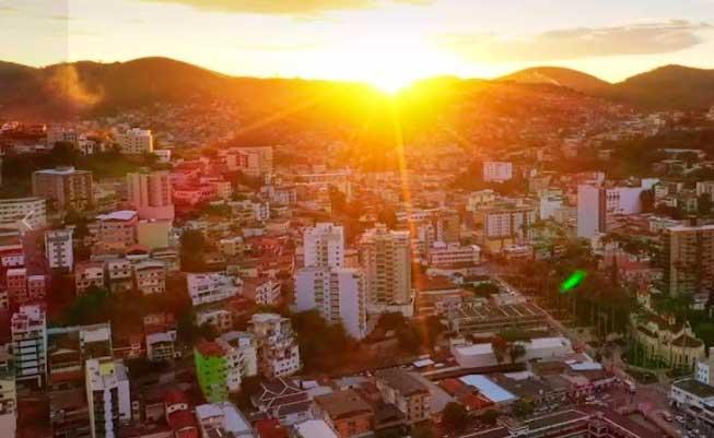 Cidade tem cerca de 92 mil habitantes, segundo IBGE