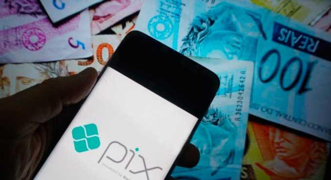 Usuários dos Pix já podem solicitar ajuste nos limites de transferência Usuários dos Pix já podem solicitar ajuste nos limites de transferência CRIS FAGA/ESTADÃO CONTEÚDO-27/09/2021
