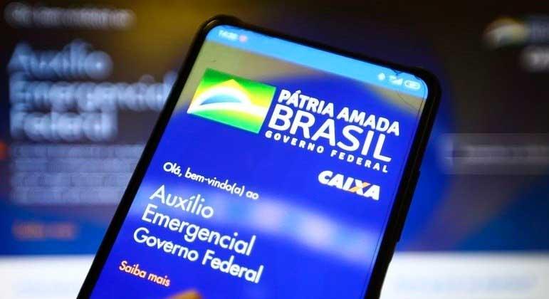 Prorrogação do auxílio emergencial divide o governo MARCELO CAMARGO/AGÊNCIA BRASIL