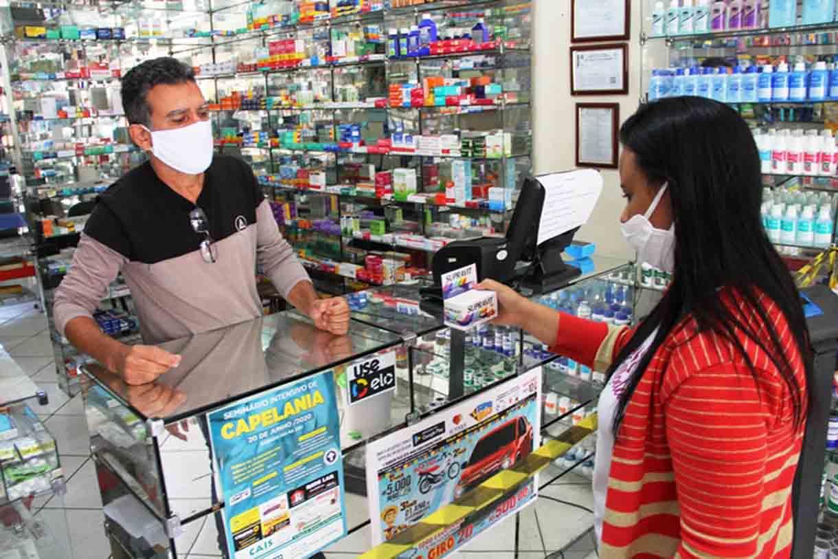 01 06 2020 O uso da máscara passa ser obrigatório dentro de qualquer estabelecimento comercial (2)