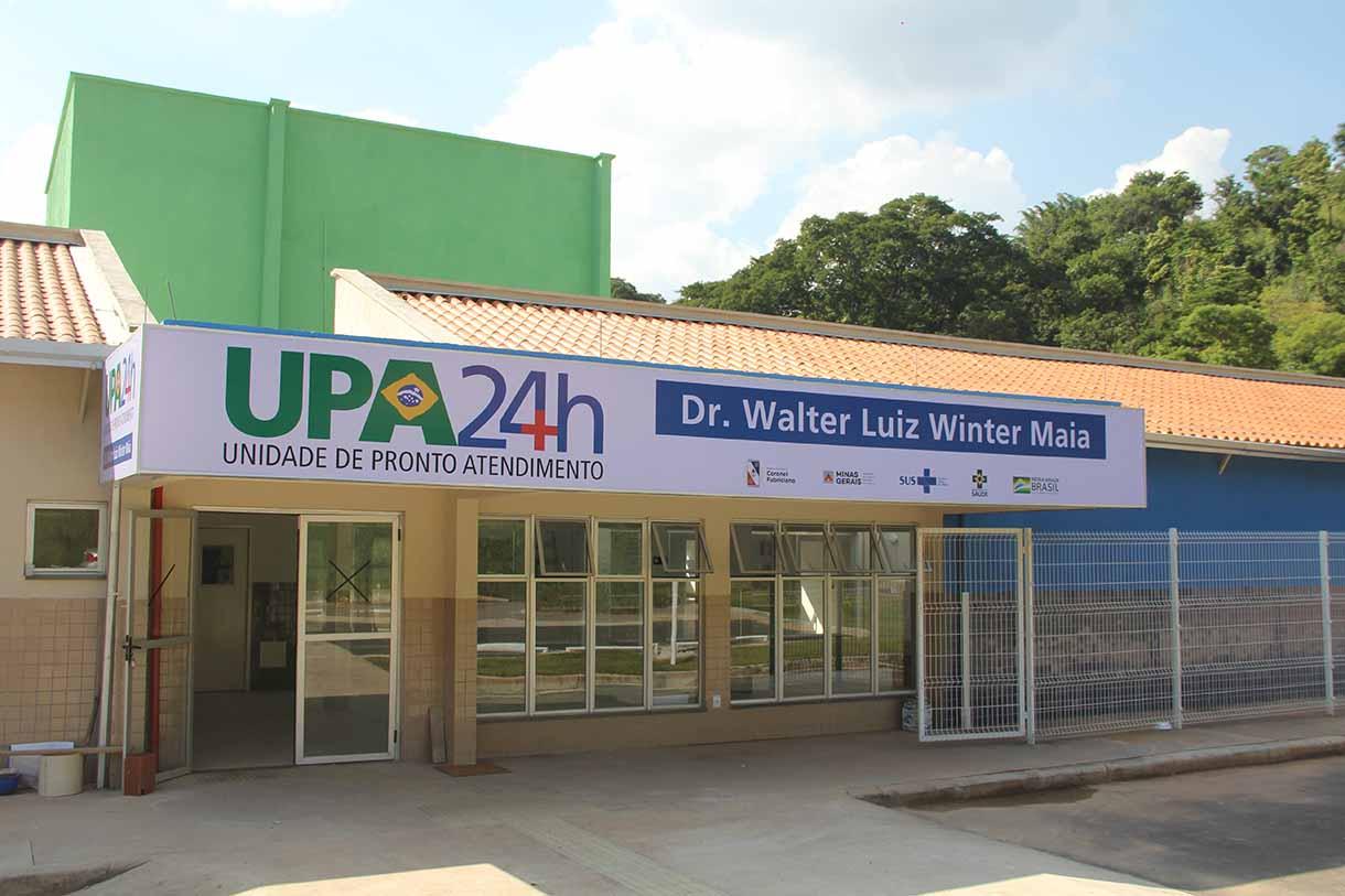 03 06 2020 SAÚDE Aprovados irão trabalhar na UPA 24 Horas de Fabriciano e Hospital Dr. José Maria Morais