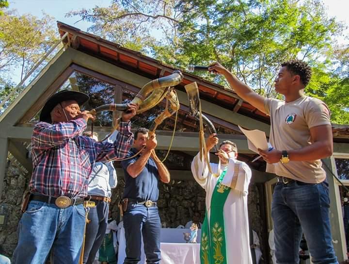 (Fotografias: Divulgação/ PERD)