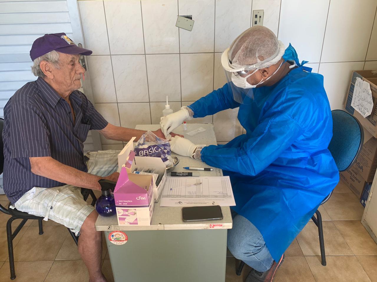 29 07 2020 ASSISTÊNCIA Todos os residente do Lar dos Idosos testaram negativo para coronavírus (2)