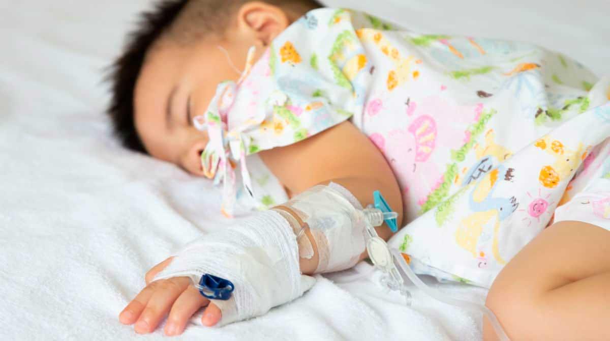 Foto: Shutterstock – Entenda o que aconteceu com o bebê