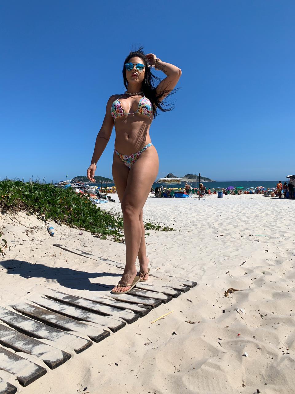 Adriana Santiago 14