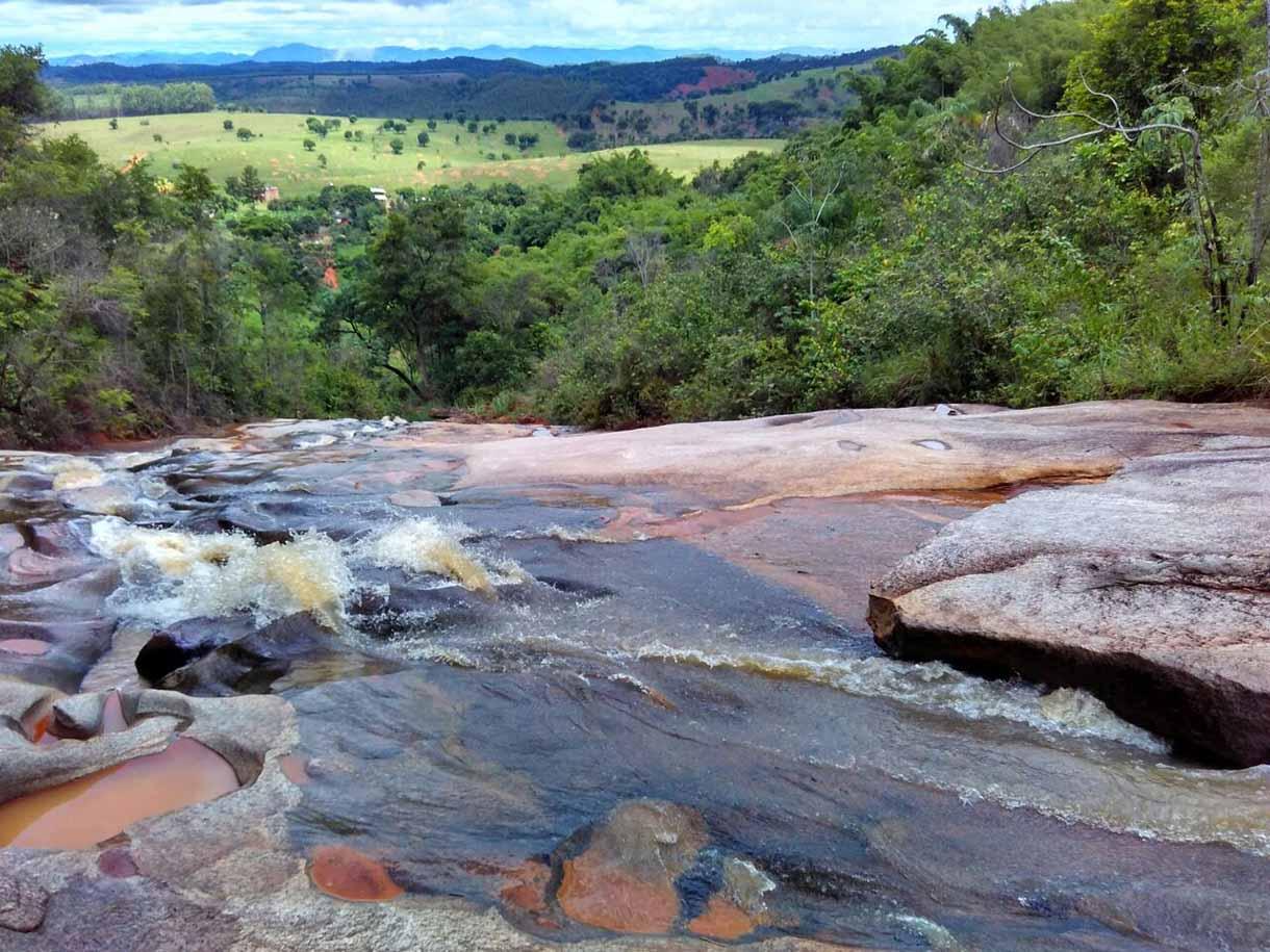 Belo Oriente foi uma das 30 cidades do Brasil contempladas pelo programa desenvolvido pela Agência Nacional das Águas (ANA). (Foto: divulgação)