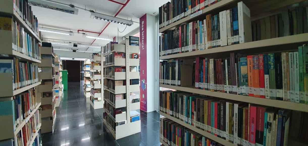 Biblioteca Central de Ideias4