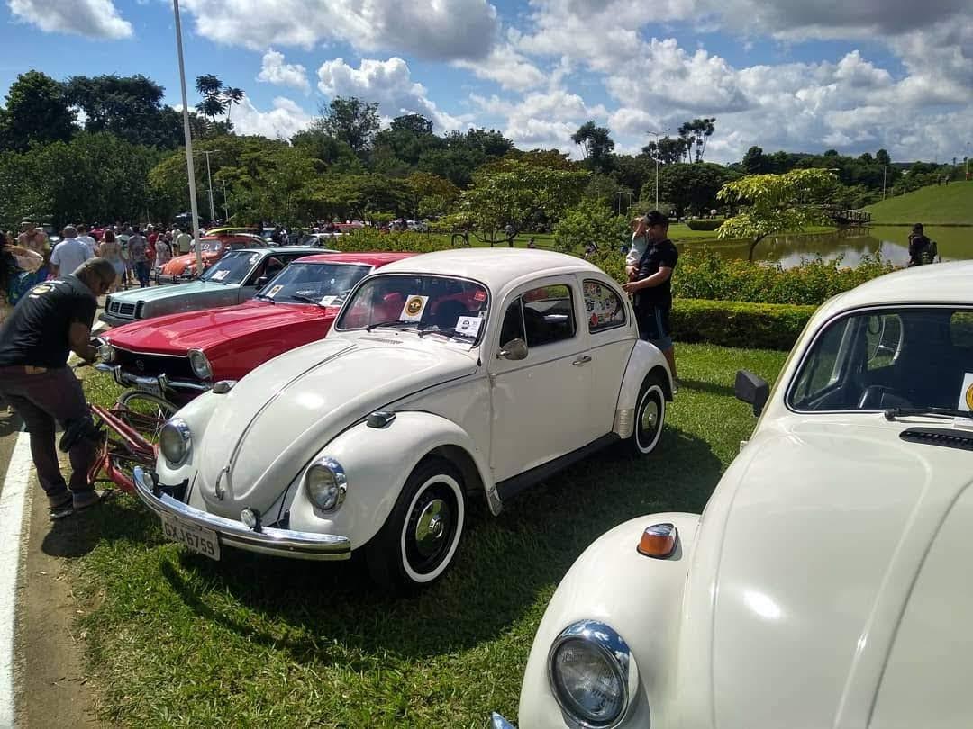Carros antigos 3