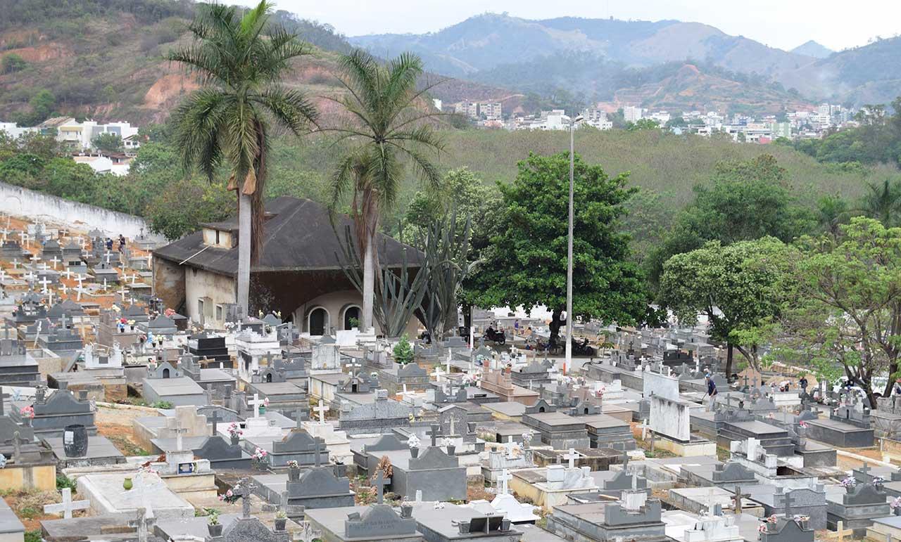 Cemitério-Jardim-da-Saudade