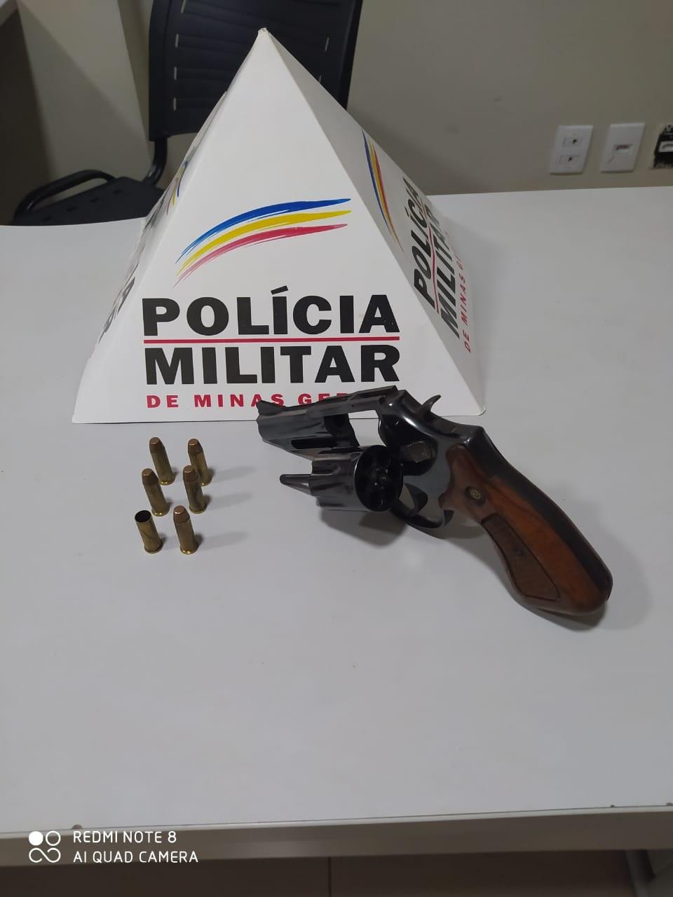 Cobrança de suposta dívida acaba com casais detidos e um baleado em Ipatinga