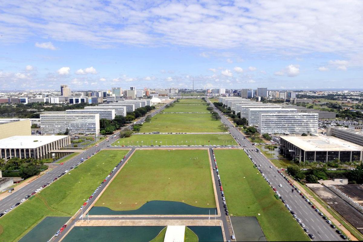 Governo federal extingue mais de 13 mil cargos efetivos-Agência Brasil