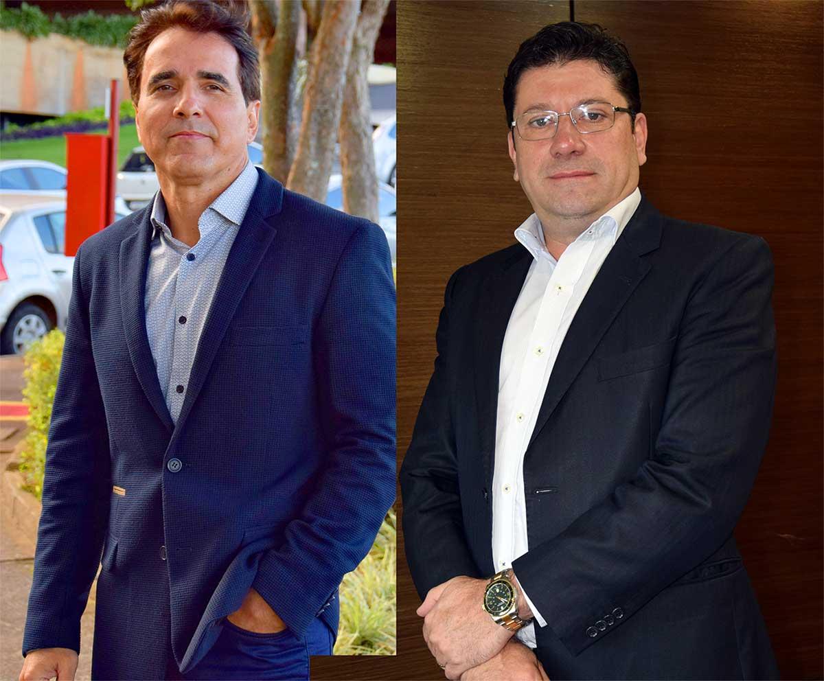 Executivos da Usiminas