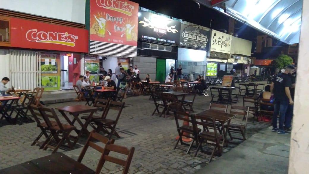 Funcionamento Bares e Restaurantes (5)