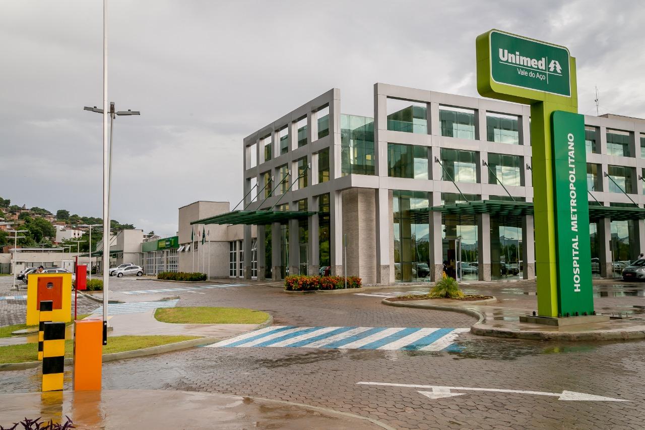 Hospital Metropolitano Unimedd