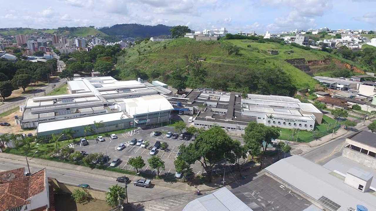 Hospital-Municipal-de-Ipatinga-terá-primeiro-Centro-Cirúrgico
