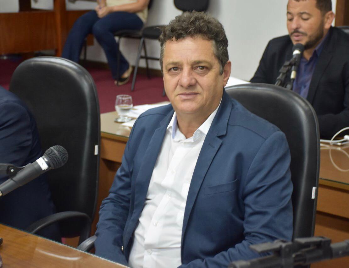Luis Perdigão