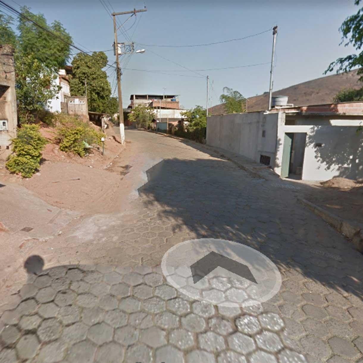 Messias Gomes de Araújo (Foto: Google Street View)