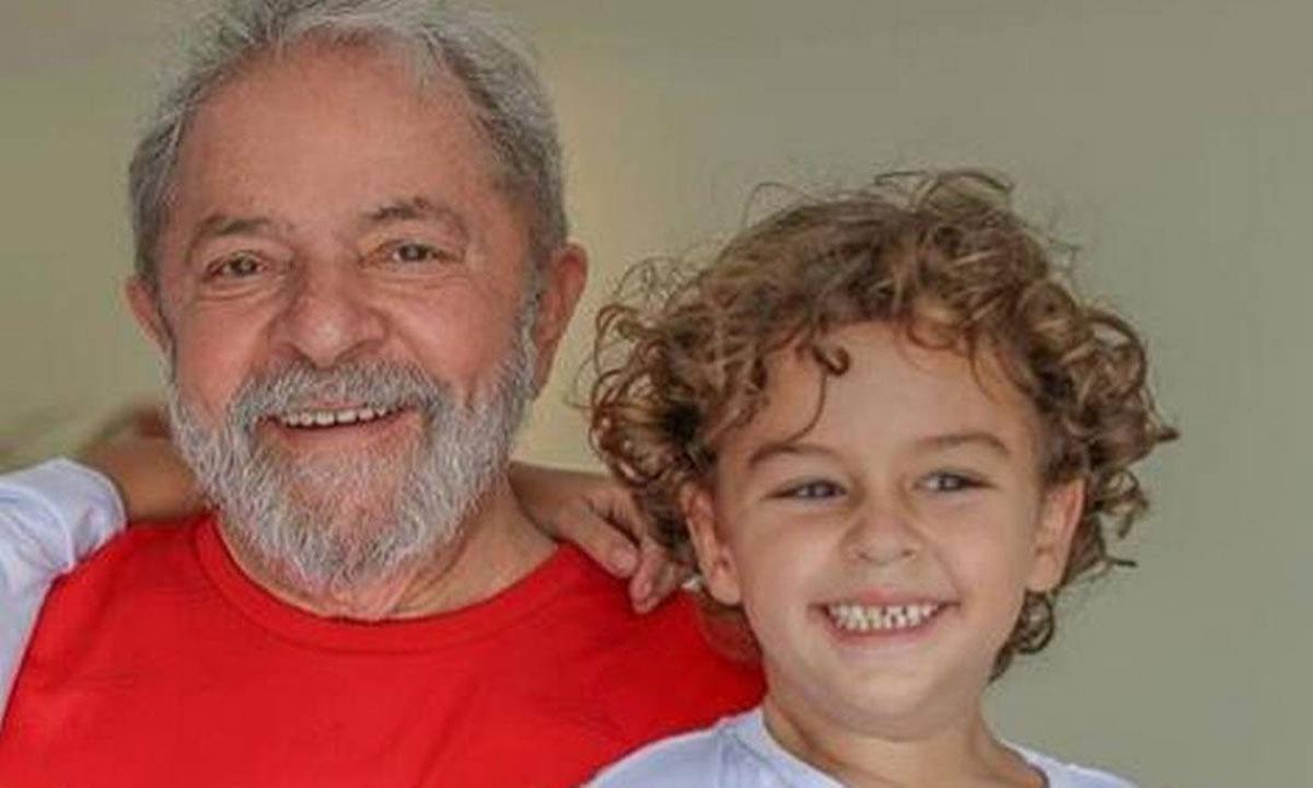 Sepse matou neto de Lula
