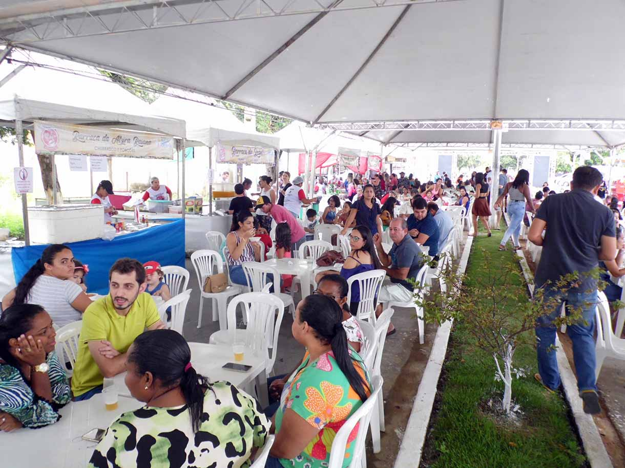    O Festival Gastronômico de Belo Oriente vai para sua 3ª edição em 2019 (Foto: divulgação)