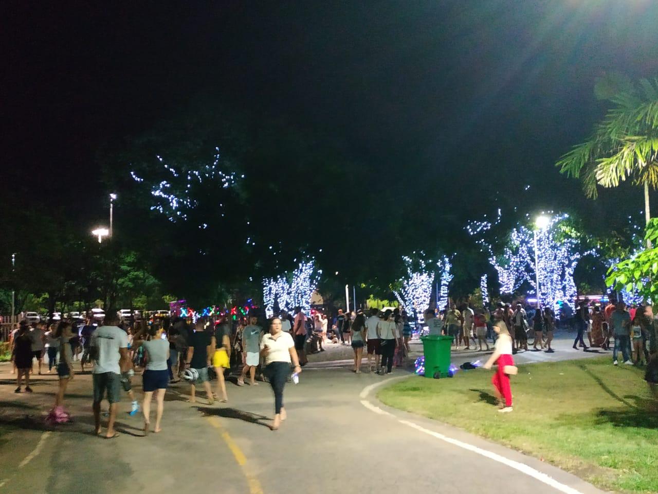 Parque ipanema natal - Marcelo Augusto