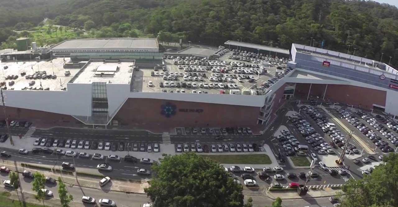 Shopping 2 - Divulgação