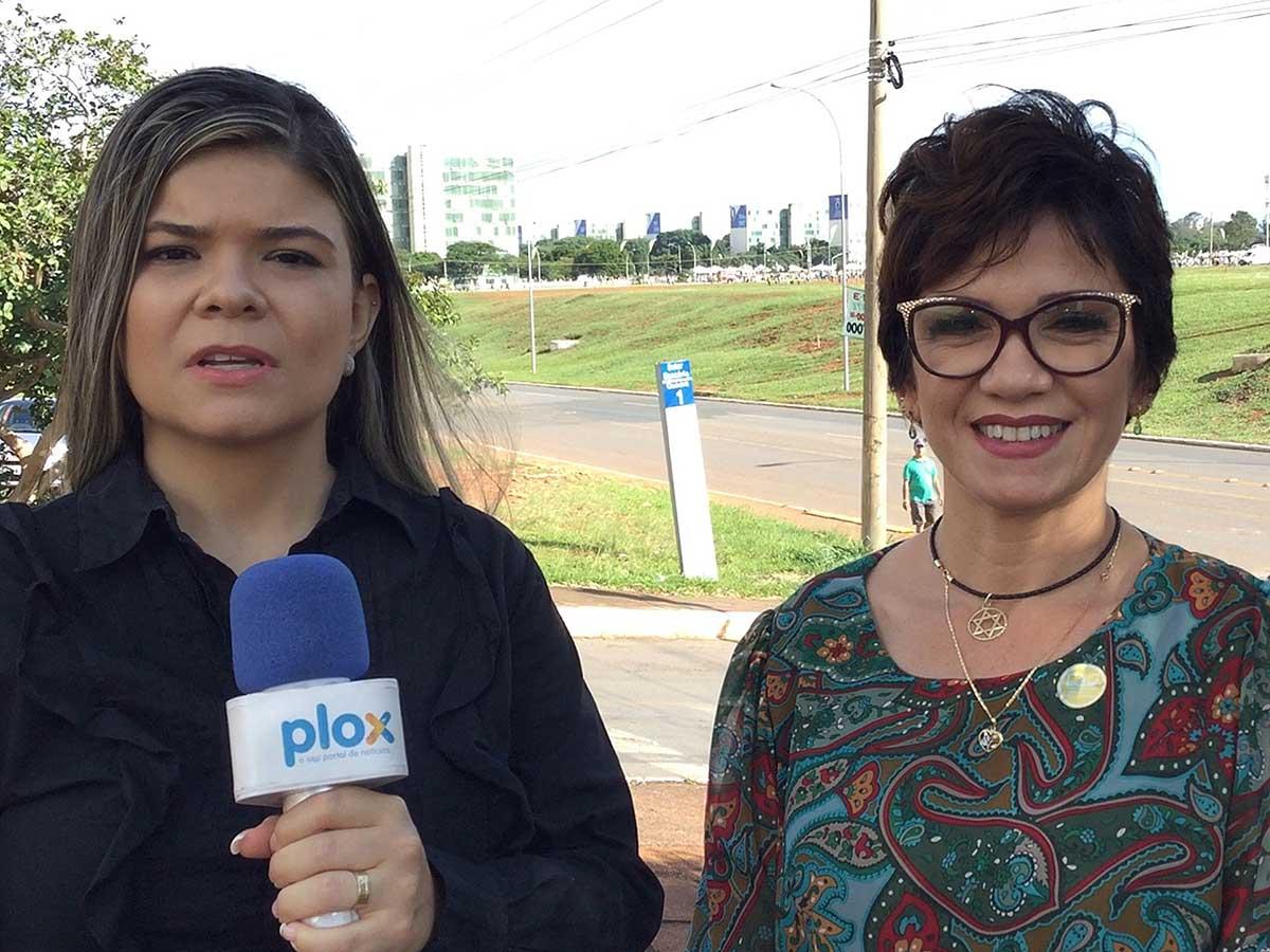 Ale Silva deputada