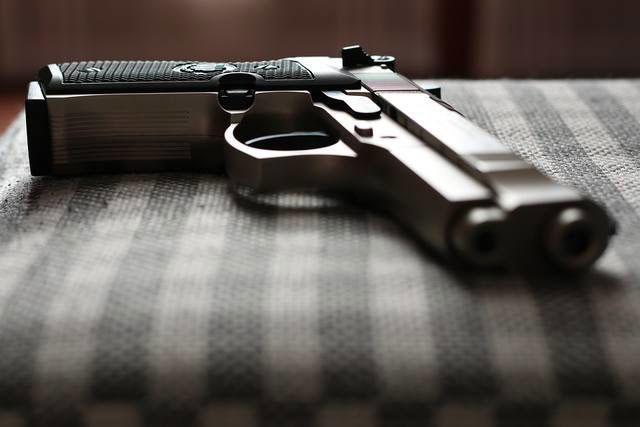 Porte de arma- Foto: Pixabay