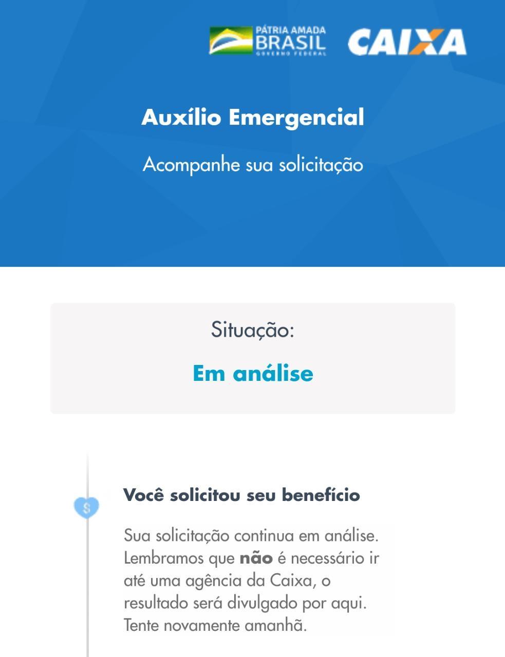 auxílio