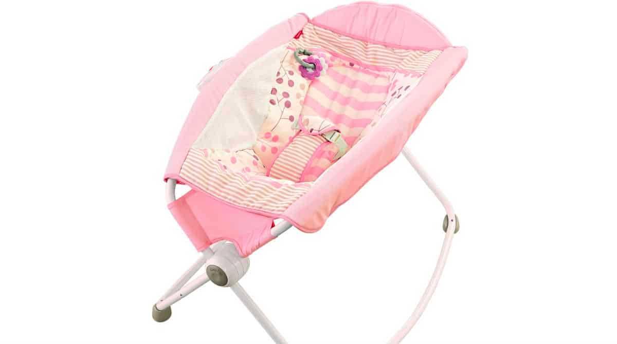 Foto: Fisher Price – Confira o alerta da marca  para os pais e mães de bebês sobre esta cadeirinha