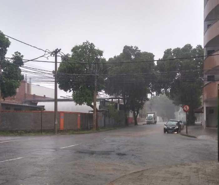 chuva-ipatinga