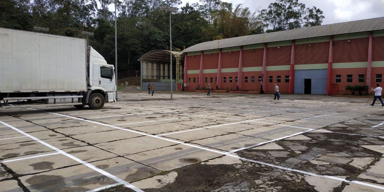 drive-in ipatinga