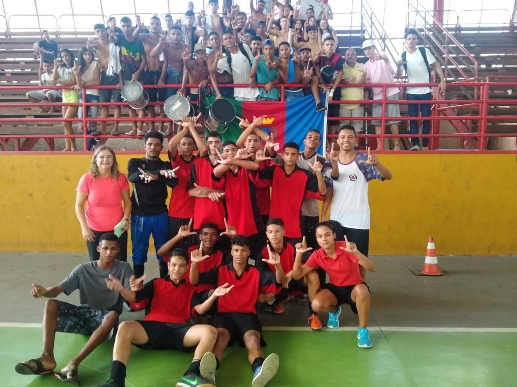 futsal masculino 2