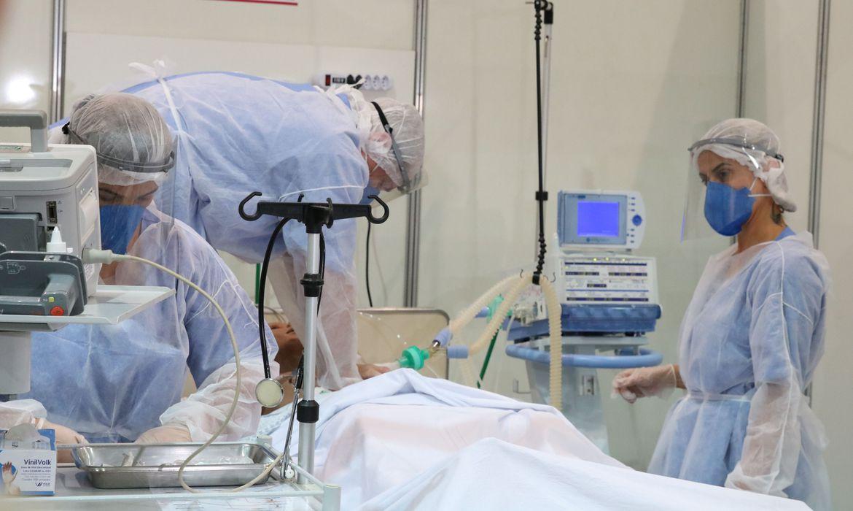 hospital de campanha covid-19 complexo esportivo do ibirapuera2904200183 0