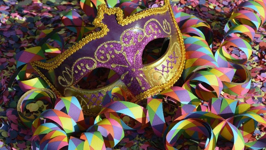 Carnaval vale do Aço